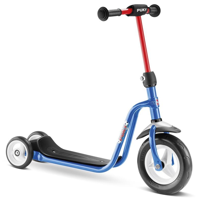 Puky Roller R 1 (Himmelblau) [Kinderspielzeug]