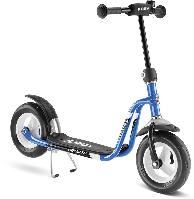 Puky Roller R 03 (Himmelblau) [Kinderspielzeug]