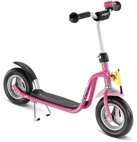 Puky Roller R 03 (Lovely Pink) [Kinderspielzeug]