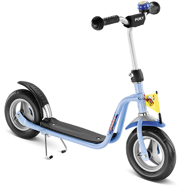 Puky Roller R 03 (Ocean Blue) [Kinderspielzeug]