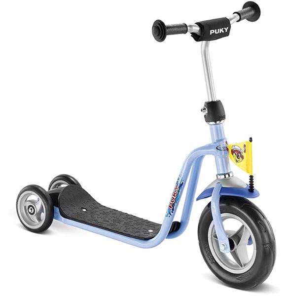 Puky Roller R 1 (Ocean Blue) [Kinderspielzeug]