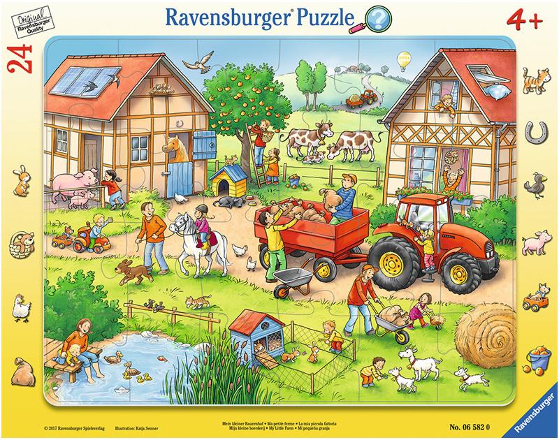 ravensburger-rahmenpuzzle-mein-kleiner-bauernhof-mit-24-teilen-kinderspielzeug-