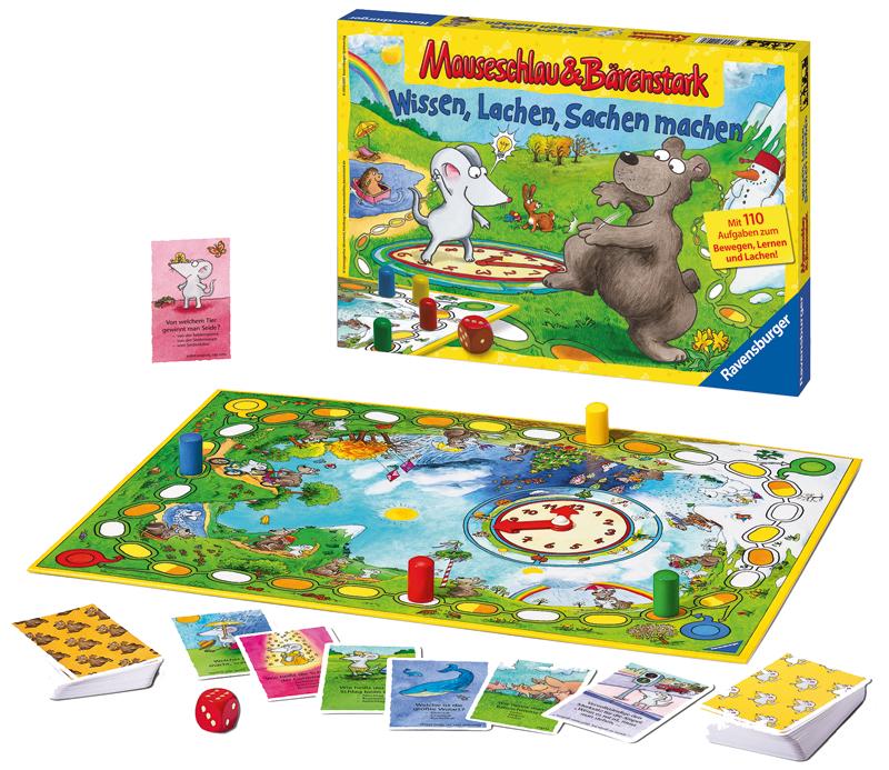 ravensburger-kinderspiel-mauseschlau-barenstark-wissen-lachen-sachen-machen-kinderspielzeug-
