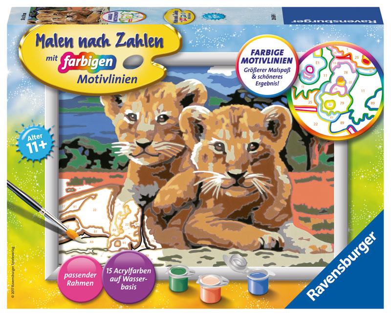ravensburger-malen-nach-zahlen-kleine-lowenbabys-kinderspielzeug-