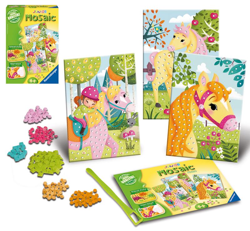 ravensburger-mosaic-junior-pferde-kinderspielzeug-