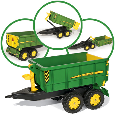 rolly-toys-rollytrailer-john-deere-anhanger-container-grun-kinderspielzeug-