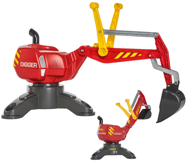 rolly-toys-rollydigger-schaufelbagger-rot-kinderspielzeug-