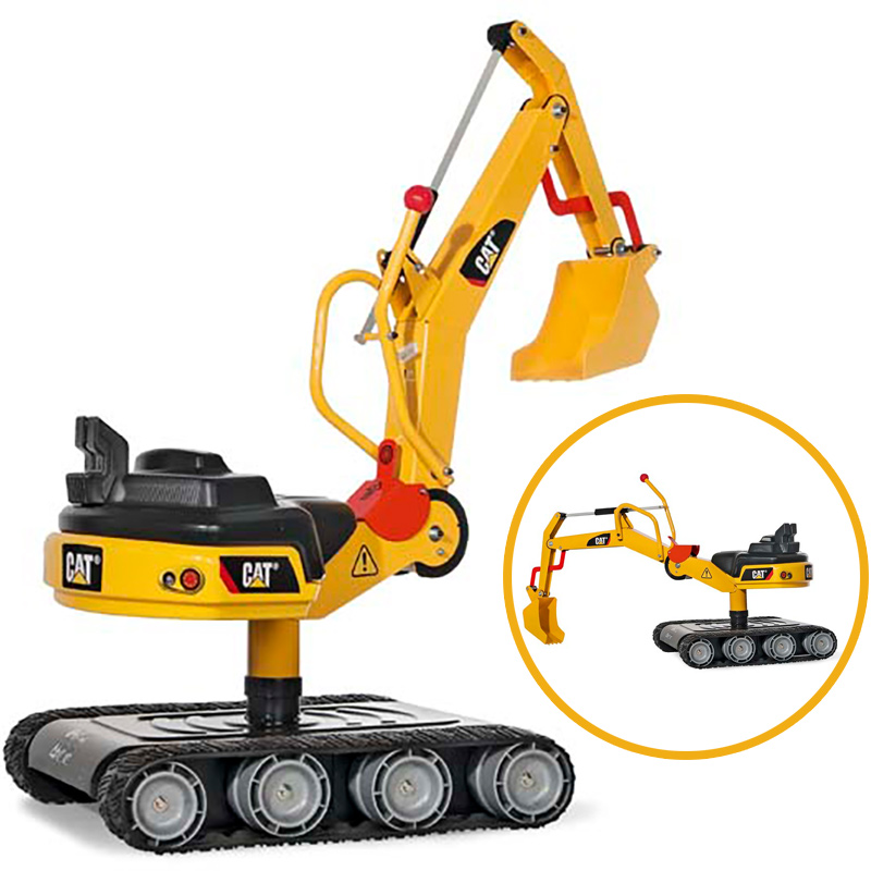 rolly-toys-rollydigger-xl-cat-schaufelbagger-aus-metall-gelb-kinderspielzeug-
