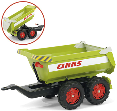 rolly-toys-rollytrailer-claas-anhanger-halfpipe-grun-kinderspielzeug-