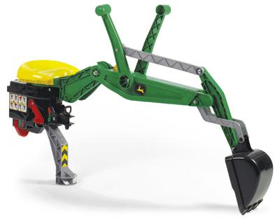 rolly-toys-rollytrac-john-deere-heckbagger-grun-kinderspielzeug-
