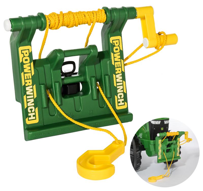 rolly-toys-rollypowerwinch-seilwinde-grun-gelb-kinderspielzeug-