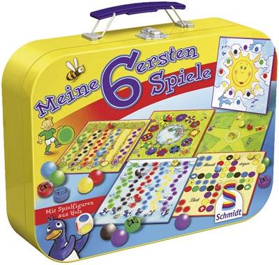 schmidt-meine-6-ersten-spiele-im-metallkoffer-kinderspielzeug-