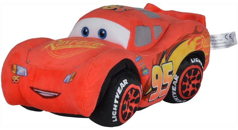 simba-disney-cars-3-pluschauto-lightning-mcqueen-25-cm-rot-kinderspielzeug-
