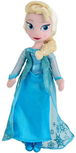 simba-disney-frozen-die-eiskonigin-stoffpuppe-elsa-25-cm-kinderspielzeug-