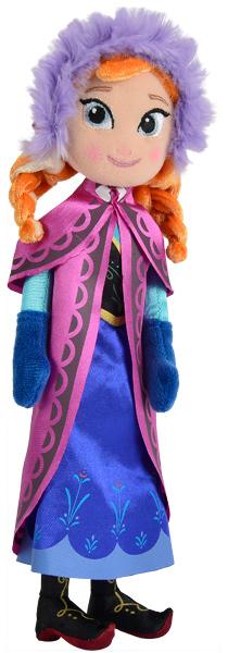 simba-disney-frozen-die-eiskonigin-stoffpuppe-anna-25-cm-kinderspielzeug-