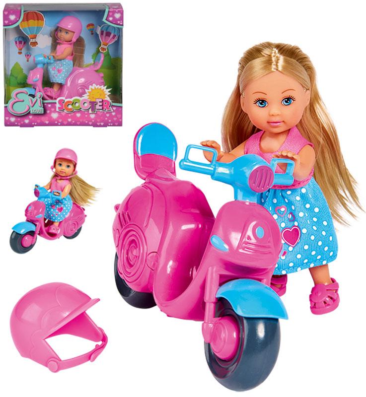 simba-evi-love-scooter-roller-kinderspielzeug-