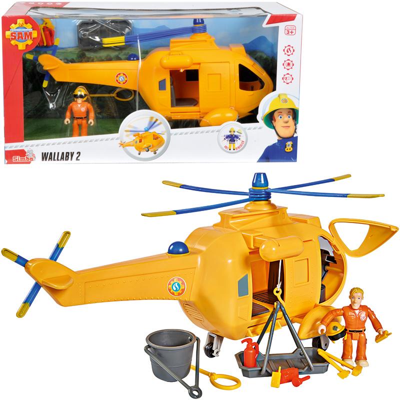 simba-feuerwehrmann-sam-hubschrauber-wallaby-ii-mit-figur-kinderspielzeug-