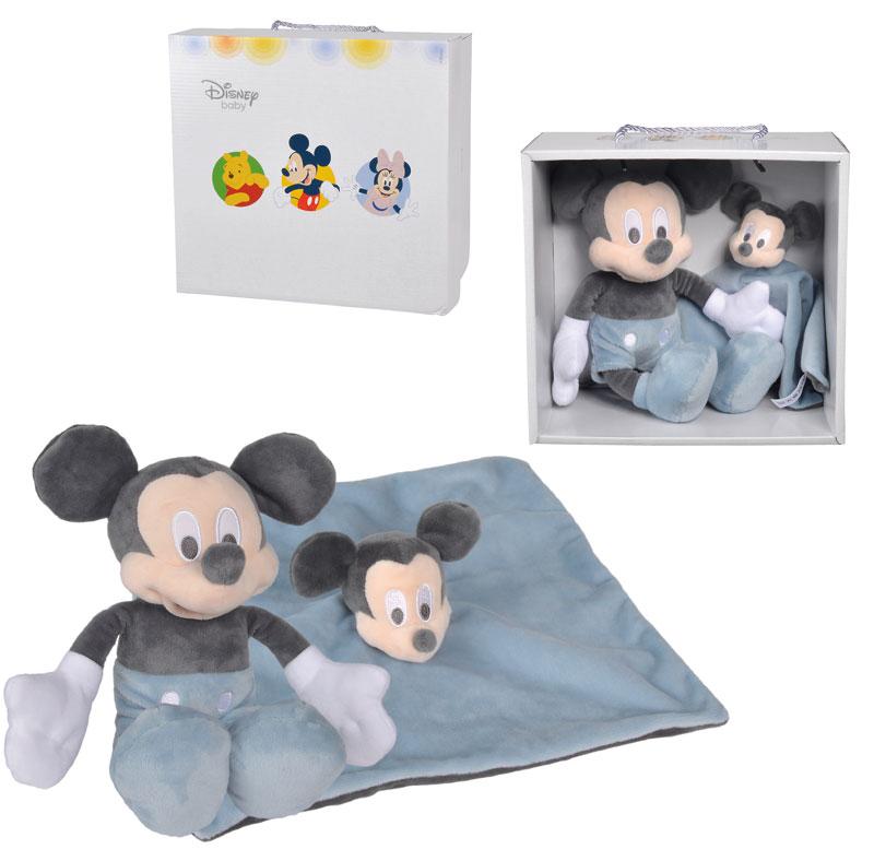 simba-disney-mickey-maus-baby-geschenkset-tonal-blau-babyspielzeug-