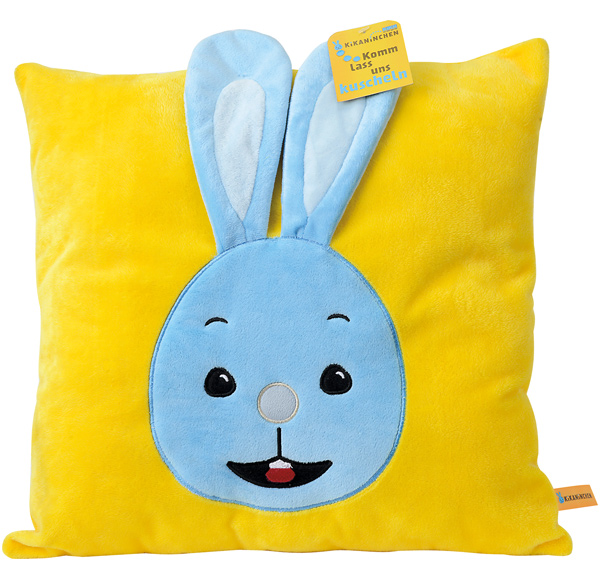 simba-kikaninchen-kuschelkissen-32-cm-gelb-kinderspielzeug-