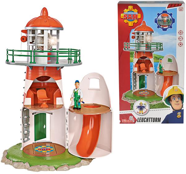 simba-feuerwehrmann-sam-leuchtturm-mit-figur-kinderspielzeug-