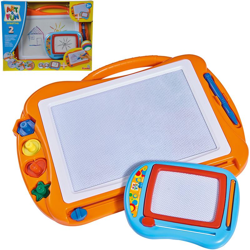 simba-art-fun-2-magische-maltafeln-kinderspielzeug-