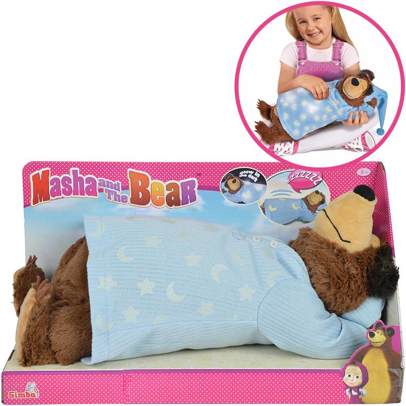 simba-masha-and-the-bear-schnarchbar-40-cm-kinderspielzeug-
