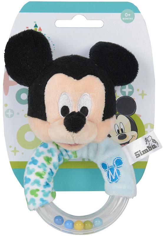 simba-disney-mickey-maus-baby-rassel-hellblau-babyspielzeug-