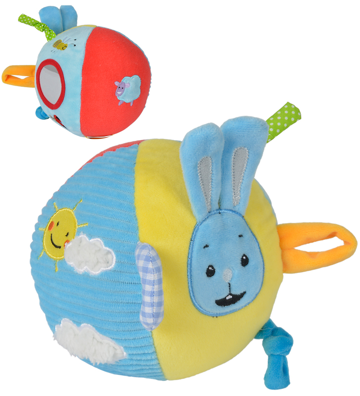 simba-kikaninchen-schmuseball-gelb-blau-babyspielzeug-