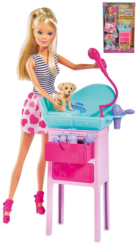 Simba Steffi Love Cute Pet Salon [Kinderspielzeug]