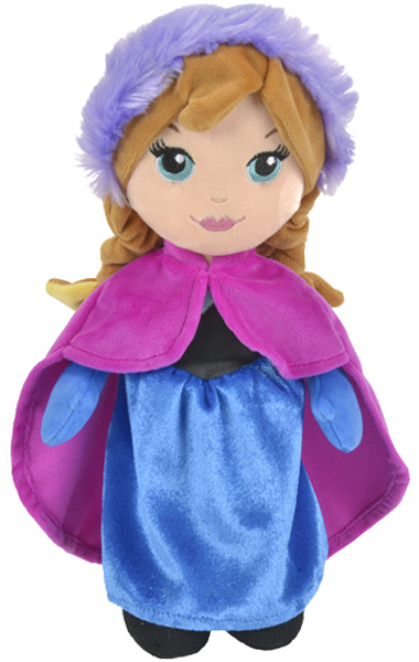 simba-disney-frozen-die-eiskonigin-stoffpuppe-anna-30-cm-kinderspielzeug-