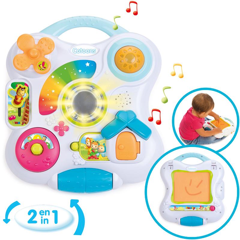 smoby-cotoons-2in1-activity-zaubertafel-babyspielzeug-