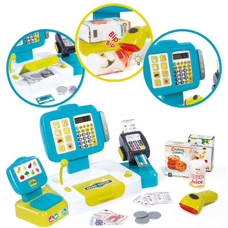 smoby-elektronische-supermarktkasse-xl-turkis-kinderspielzeug-