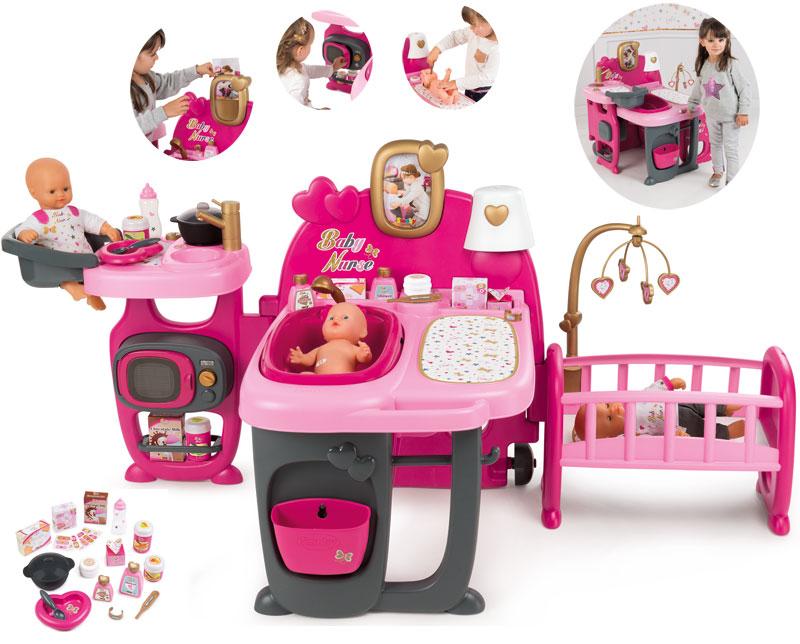 puppenm bel kinder spielzeug f r gro und klein. Black Bedroom Furniture Sets. Home Design Ideas