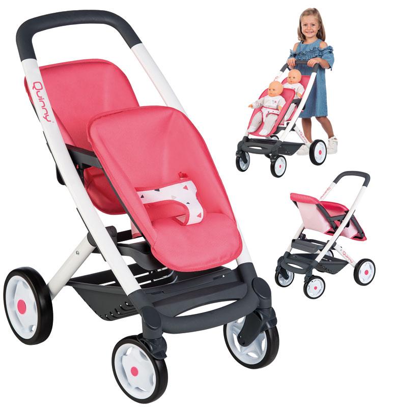 smoby-quinny-zwillingspuppenwagen-koralle-kinderspielzeug-