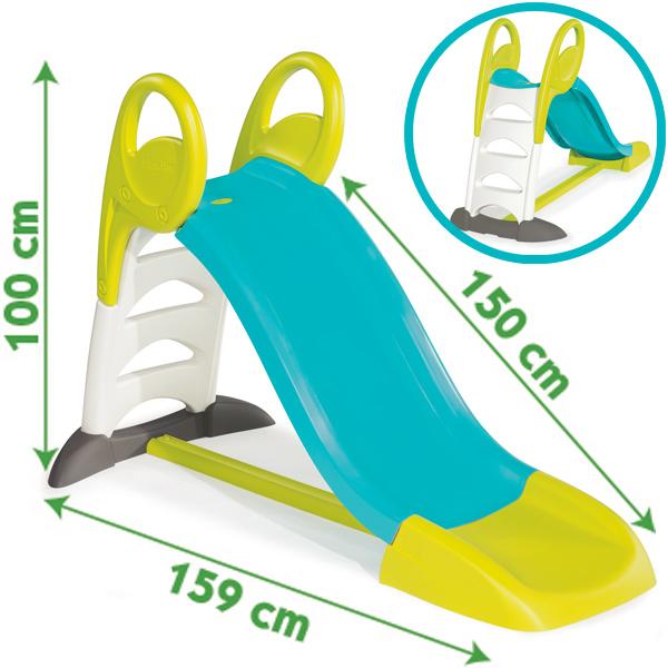 smoby-ks-garten-und-wasserrutsche-turkis-grun-kinderspielzeug-
