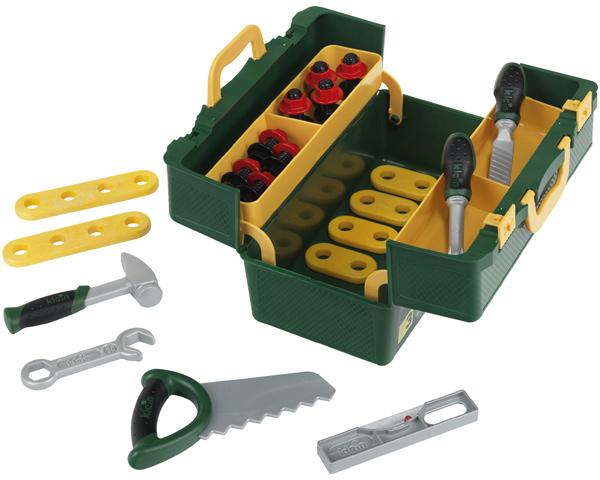 werkzeugkoffer kinderspielzeug