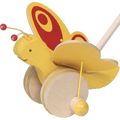 goki-schiebetier-schmetterling-rot-babyspielzeug-