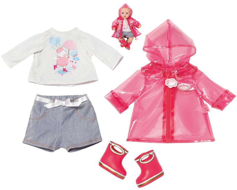zapf-creation-baby-annabell-deluxe-regenspa-40-46-cm-pink-kinderspielzeug-