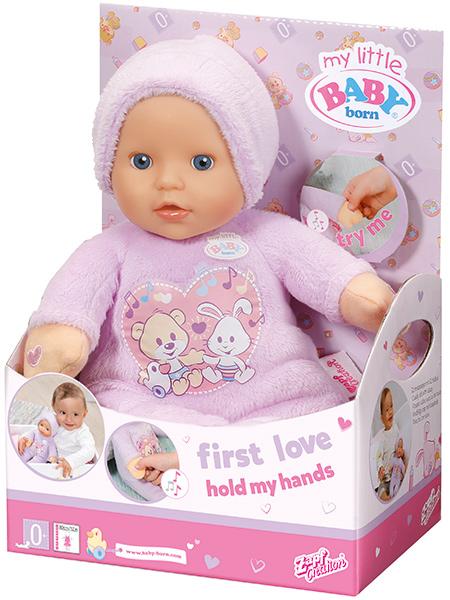 zapf-creation-baby-born-first-love-hold-my-hands-lila-kinderspielzeug-