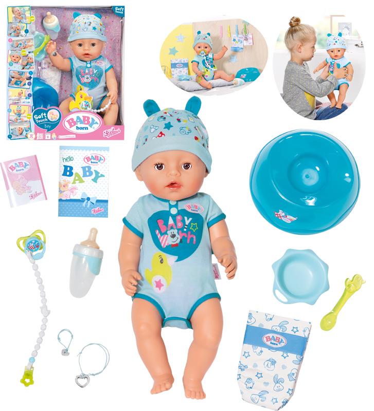 zapf-creation-baby-born-soft-touch-boy-puppe-43-cm-blau-kinderspielzeug-