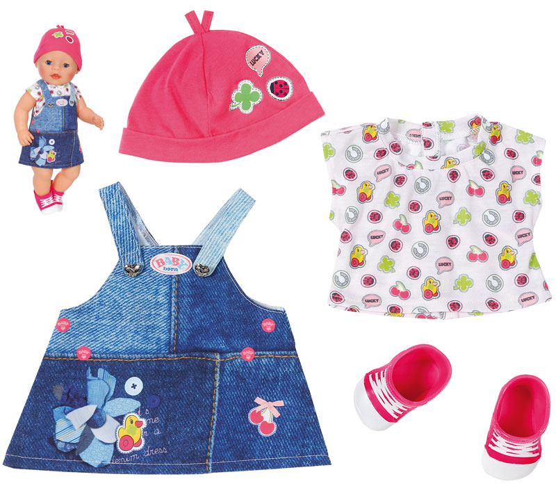 zapf-creation-baby-born-deluxe-jeans-kollektion-latzrock-kinderspielzeug-