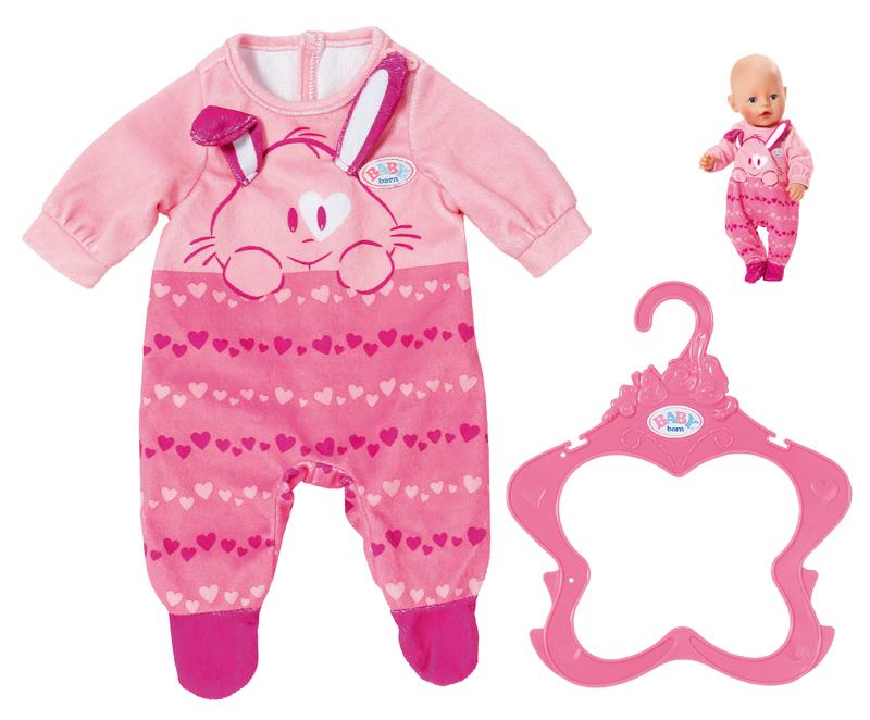 zapf-creation-baby-born-strampler-kollektion-hase-pink-kinderspielzeug-