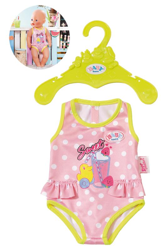 zapf-creation-baby-born-badeanzug-rosa-gelb-kinderspielzeug-