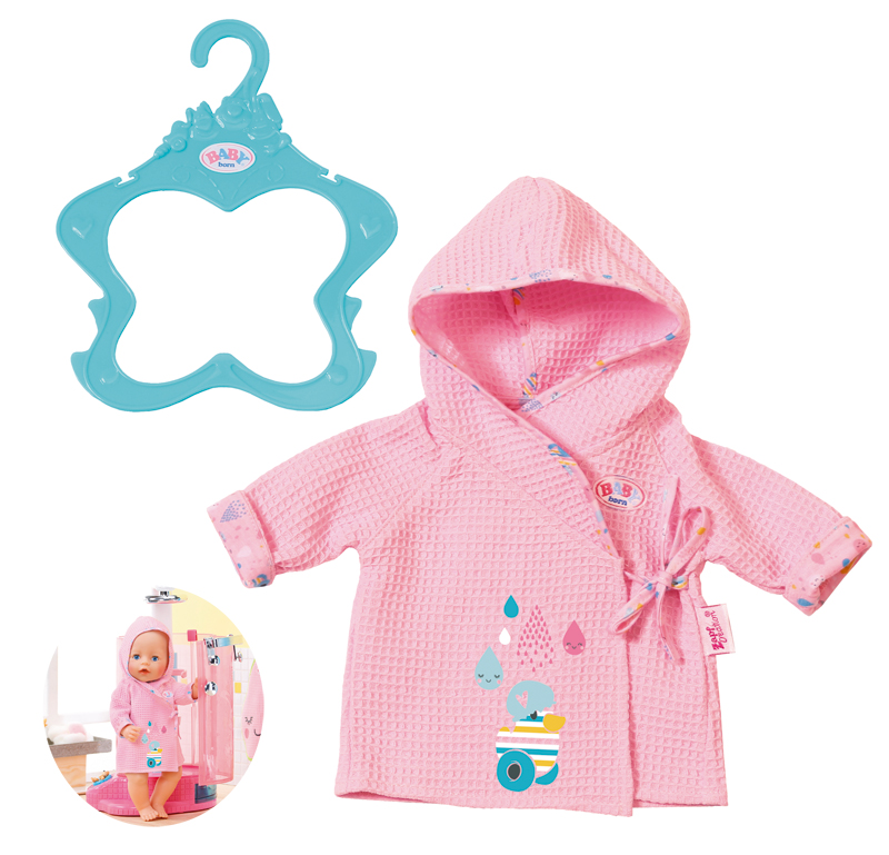 zapf-creation-baby-born-bademantel-rosa-kinderspielzeug-