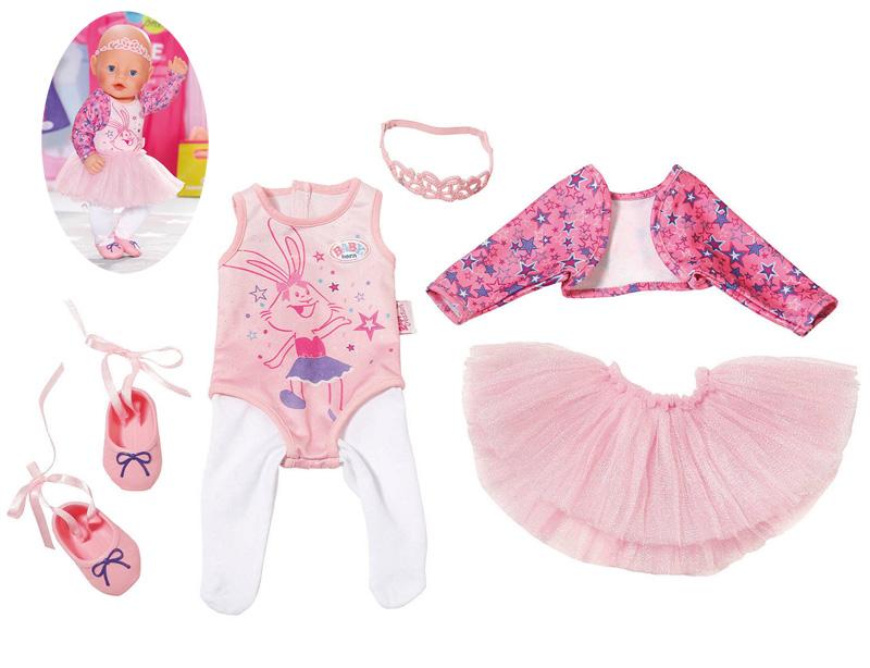 zapf-creation-baby-born-boutique-deluxe-ballerina-set-kinderspielzeug-
