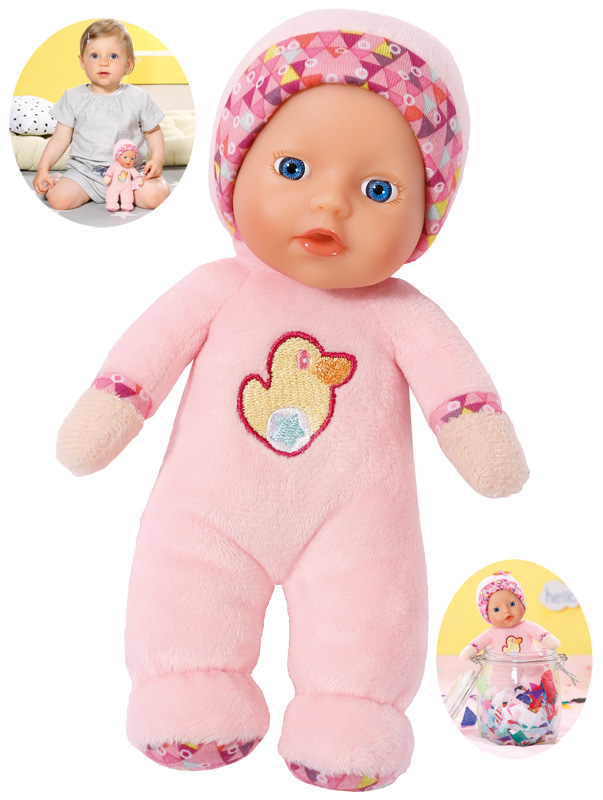 zapf-creation-baby-born-first-love-puppe-18-cm-rosa-kinderspielzeug-