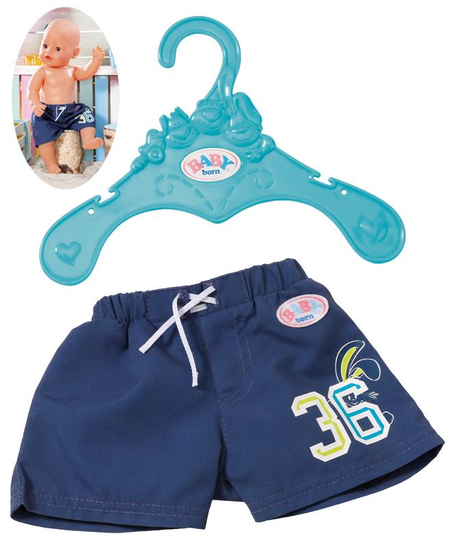 zapf-creation-baby-born-badeshorts-kollektion-43-cm-blau-kinderspielzeug-