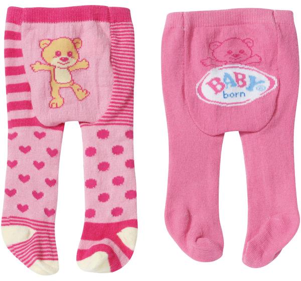 alle bewertungen zu baby born strumpfhosen set teddy rosa. Black Bedroom Furniture Sets. Home Design Ideas
