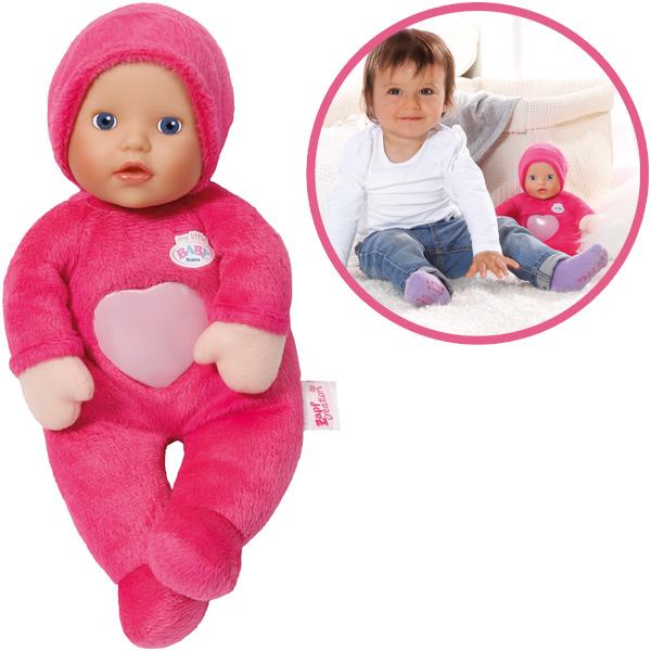 zapf creation baby born my little first love nachtlicht. Black Bedroom Furniture Sets. Home Design Ideas