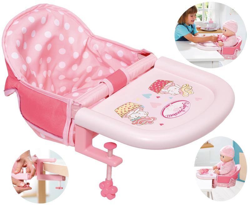 zapf-creation-baby-annabell-tischsitz-rosa-kinderspielzeug-